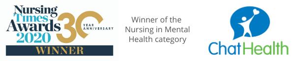 Nursing Times Award 2020 image